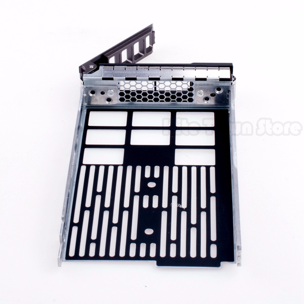YENI 3.5 SAS SATA Caddy Tepsi Dell PowerEdge R310 R410 R510 R810 R610 R710 R910