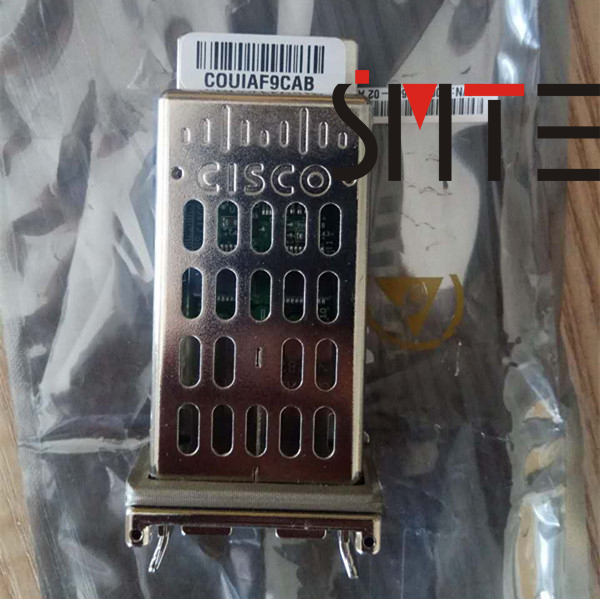 CVR-X2-SFP original sealed module